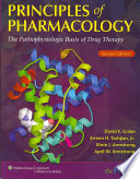Principles Of Pharmacology Book PDF