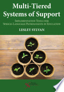 Multi-Tiered Systems of Support