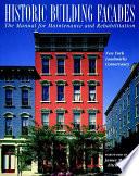 Historic Building Faï¿1⁄2ades