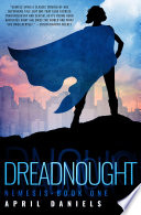 Dreadnought April Daniels Cover