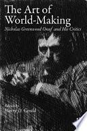 The Art of World Making Book PDF