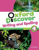Oxford Discover: 4: Writing and Spelling Book