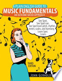 A Plain English Guide to Music Fundamentals