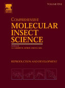 Comprehensive Molecular Insect Science Book