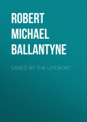Saved by the Lifeboat Book