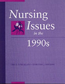 Nursing Issues in the 1990s