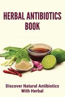 Herbal Antibiotics Book