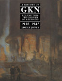 A History of GKN