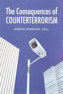 Consequences of Counterterrorism