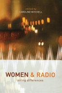Women and Radio