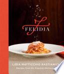Felidia Book PDF