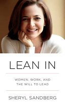 Lean In Book