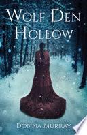 Wolf Den Hollow Book
