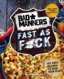 Bad Manners  Fast as F ck