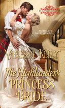 The Highlander's Princess Bride Pdf/ePub eBook
