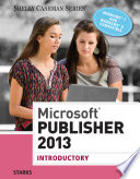 Microsoft Publisher 2013: Introductory