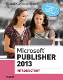 Microsoft Publisher 2013  Introductory