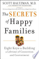 The Secrets of Happy Families Pdf/ePub eBook