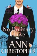 No Ordinary Love Book PDF