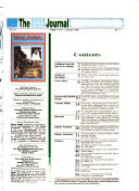 The Muslim World League Journal
