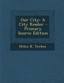 Our City Book PDF