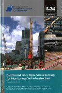 Distributed Optical Fibre Sensing for Monitoring Geotechnical Infrastructures