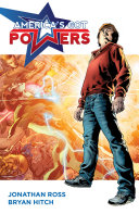 Pdf America's Got Powers Telecharger