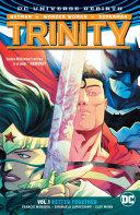 Pdf Trinity Vol. 1: Better Together (Rebirth)