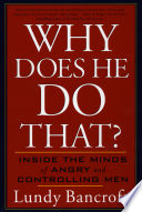 Cover of Why Does He Do That?