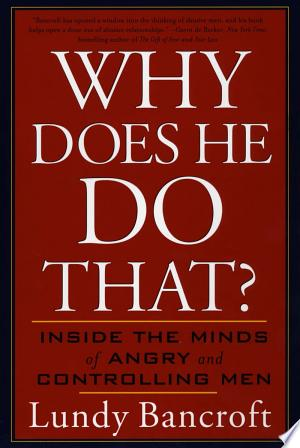 Download Why Does He Do That? Free Books - Bestseller Books 2018