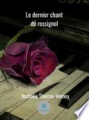 Le Chant Du Rossignol Pdf/ePub eBook