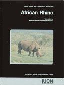 African Rhino