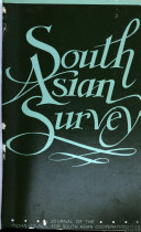South Asian Survey