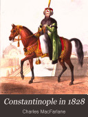 Constantinople in 1828