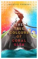 The True Colours of Coral Glen Pdf/ePub eBook