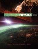 Inquiry Into Physics   Enhanced Webassign Access Card Book