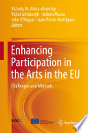 Enhancing Participation in the Arts in the EU Book