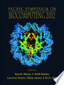 Biocomputing 2012   Proceedings Of The Pacific Symposium