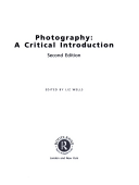 Photography a critical introduction google books title page fandeluxe Gallery