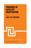 Progress in Catalyst Deactivation Pdf/ePub eBook