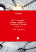 PID Controller Design Approaches