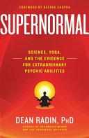 Supernormal [Pdf/ePub] eBook