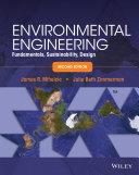 Environmental Engineering: Fundamentals, Sustainability, Design, 2nd Edition