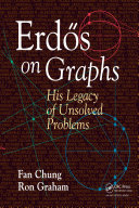 Pdf Erdös on Graphs