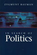 In Search of Politics