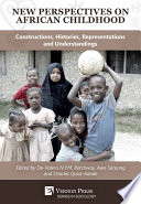 New Perspectives On African Childhood