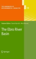 Pdf The Ebro River Basin Telecharger
