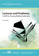 Pdf Lectures and Problems: A Gift to Young Mathematicians