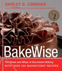 BakeWise Pdf/ePub eBook