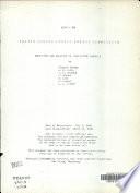 Production and Analysis of Radioactive Aerosols